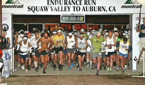 Western States 2010