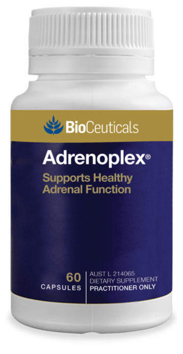 Bioceuticals Adrenoplex Supplement Bioceuticals Pty Ltd