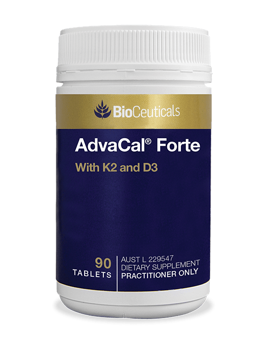 Bioceuticals Advacal Forte Supplement Bioceuticals Pty Ltd