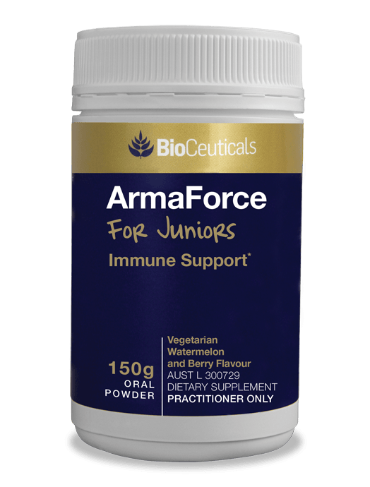 Bioceuticals Armaforce for Juniors Supplement Bioceuticals Pty Ltd