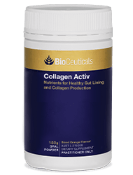 Bioceuticals Collagen Activ General Bioceuticals Pty Ltd