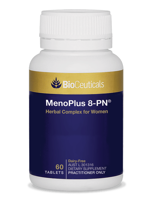 Bioceuticals Menoplus 8-PN Supplement Bioceuticals Pty Ltd