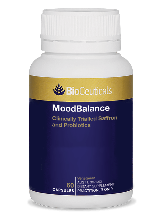 Bioceuticals Mood Balance Supplement Bioceuticals Pty Ltd
