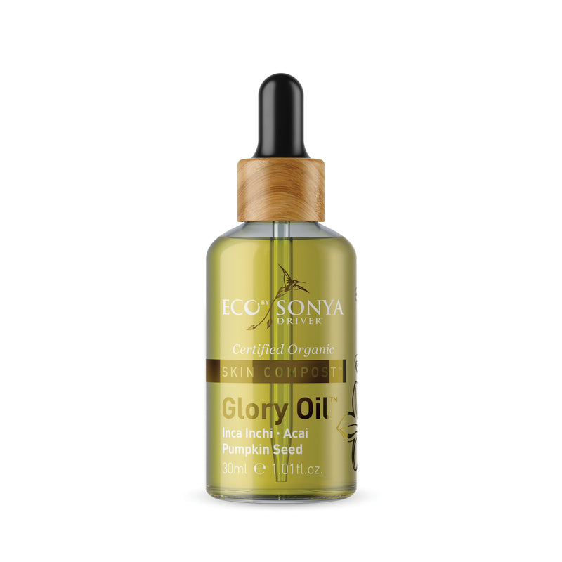 Eco By Sonya Glory Oil Natural Skincare Eco Tan Pty Ltd