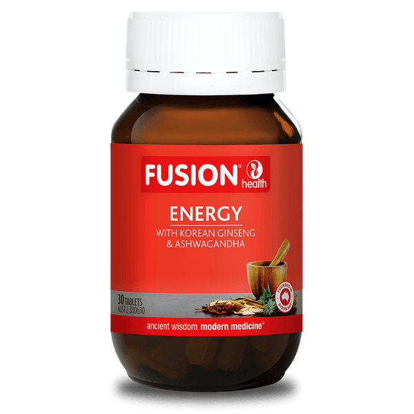 Fusion Energy Supplement Global Therapeutics Pty Ltd