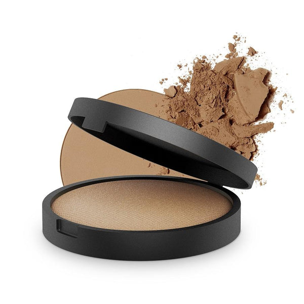 Inika Baked Mineral Foundation Natural Makeup Total Beauty Network
