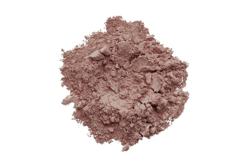 Inika Blusher Mineral Puff Pot Natural Makeup Total Beauty Network Rosy Glow