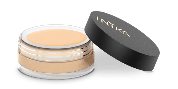 Inika Certified Organic Full Coverage Concealer Natural Makeup Total Beauty Network