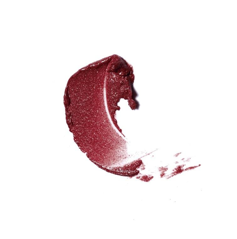 Inika Certified Organic Lip Glaze Natural Makeup Total Beauty Network Cherry