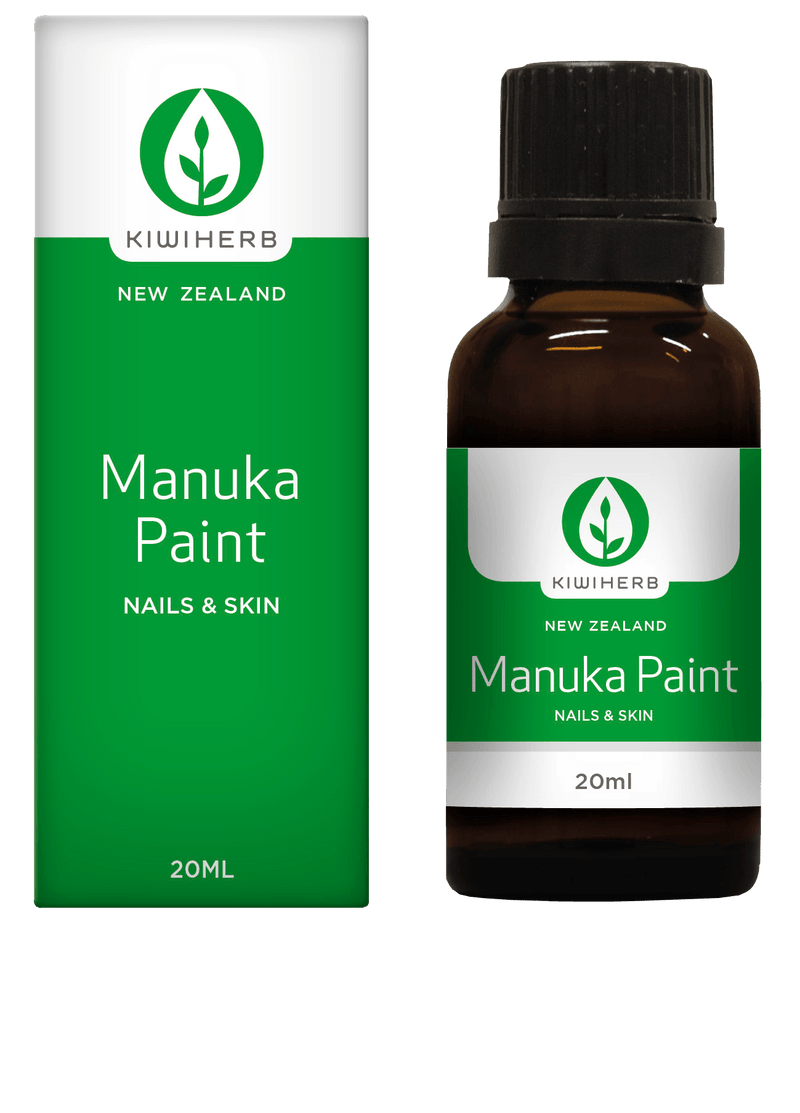 KiwiHerb Manuka Paint Health & Beauty Oborne Health Supplies