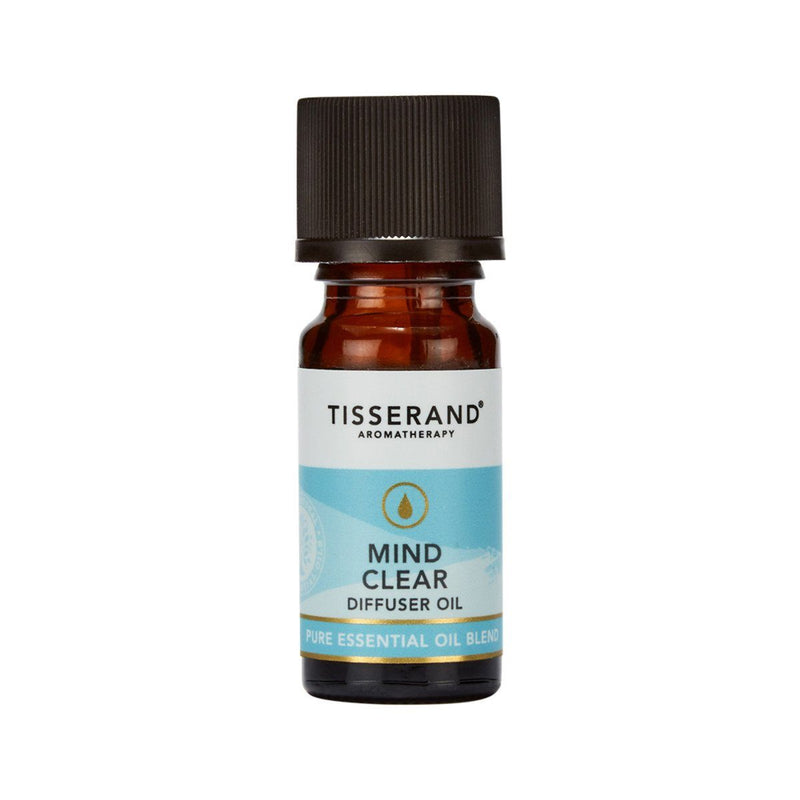 Tisserand Mind Clear Essential Oil Diffuser Blend Gifts, Books & Accessories Oborne Health Supplies