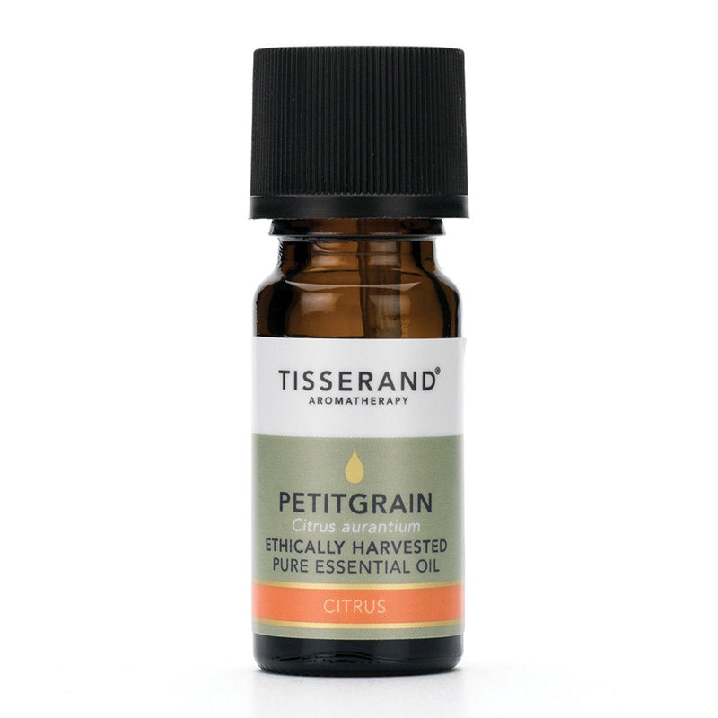 Tisserand Petitgrain Essential Oil Gifts, Books & Accessories Oborne Health Supplies