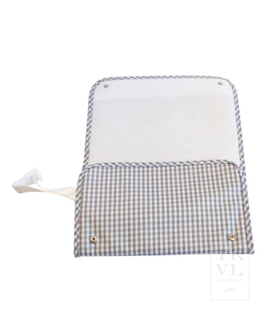 Game Changer Pad - Gingham