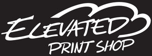 Elevated Print Shop