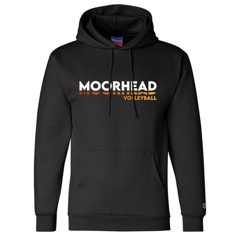 MHD Volleyball Hoodie
