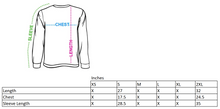 Load image into Gallery viewer, This Ones For You Tour 2014 Sail Boats Long Sleeve
