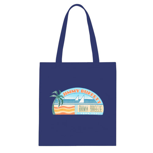 Bama Breeze Tour 2007 Tote Bag