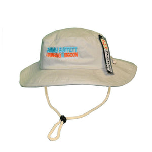 Lounging At The Lagoon Tour 2012-13 Tan Safari Bucket Hat