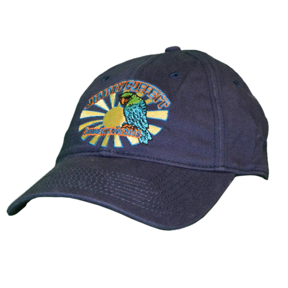 SummerzCool Tour 2009 Dark Blue Cap