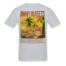 Load image into Gallery viewer, Margaritaville Tequila White Tee