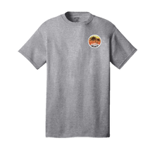 Load image into Gallery viewer, Tryin' To Reason Tour Gray Tee