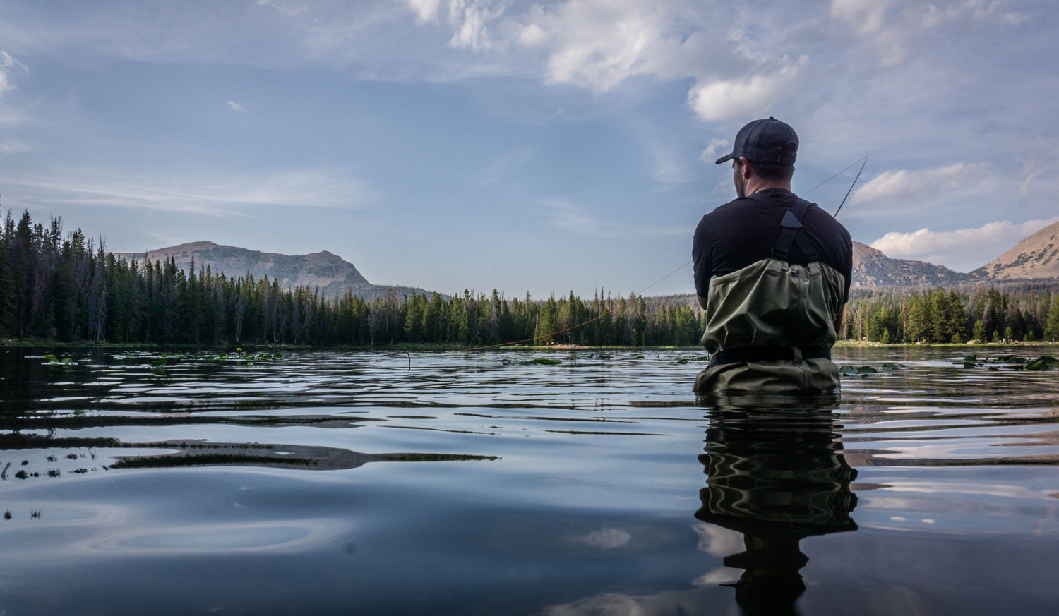 8 Places to Fish in Montana - The Fishing Adventure