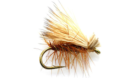 Best Fly Fishing Tips Elk Hair Caddis - The Fishing Adventure