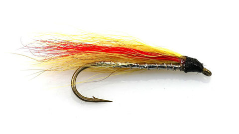 Best Fly Fishing Tips Mickey Finn - The Fishing Adventure