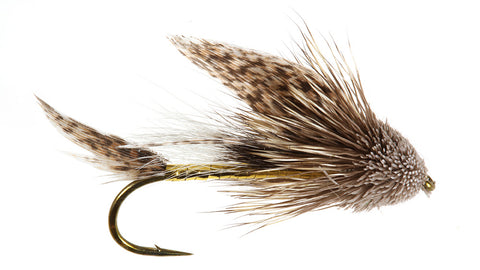 Best Fly Fishing Tips Muddler Minnow - The Fishing Adventure