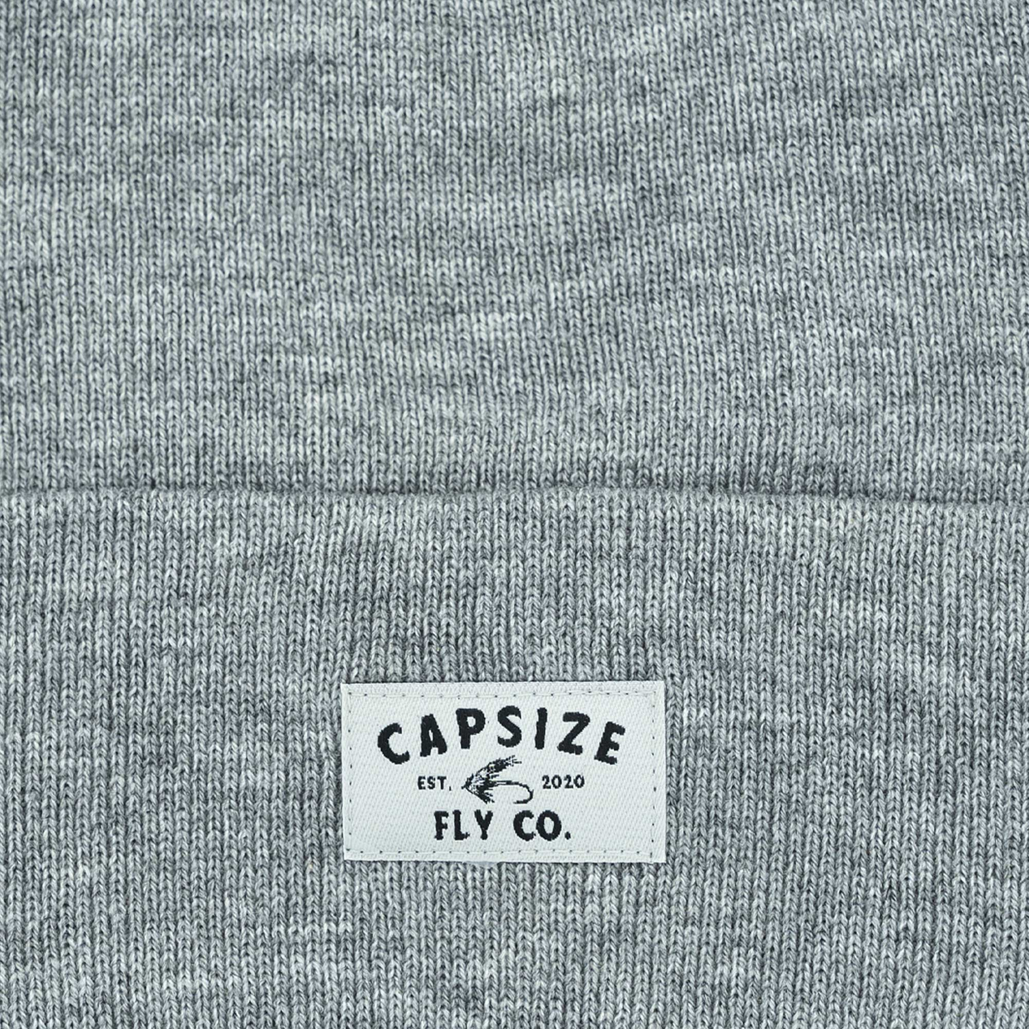 Fly Fishing Beanie Hat