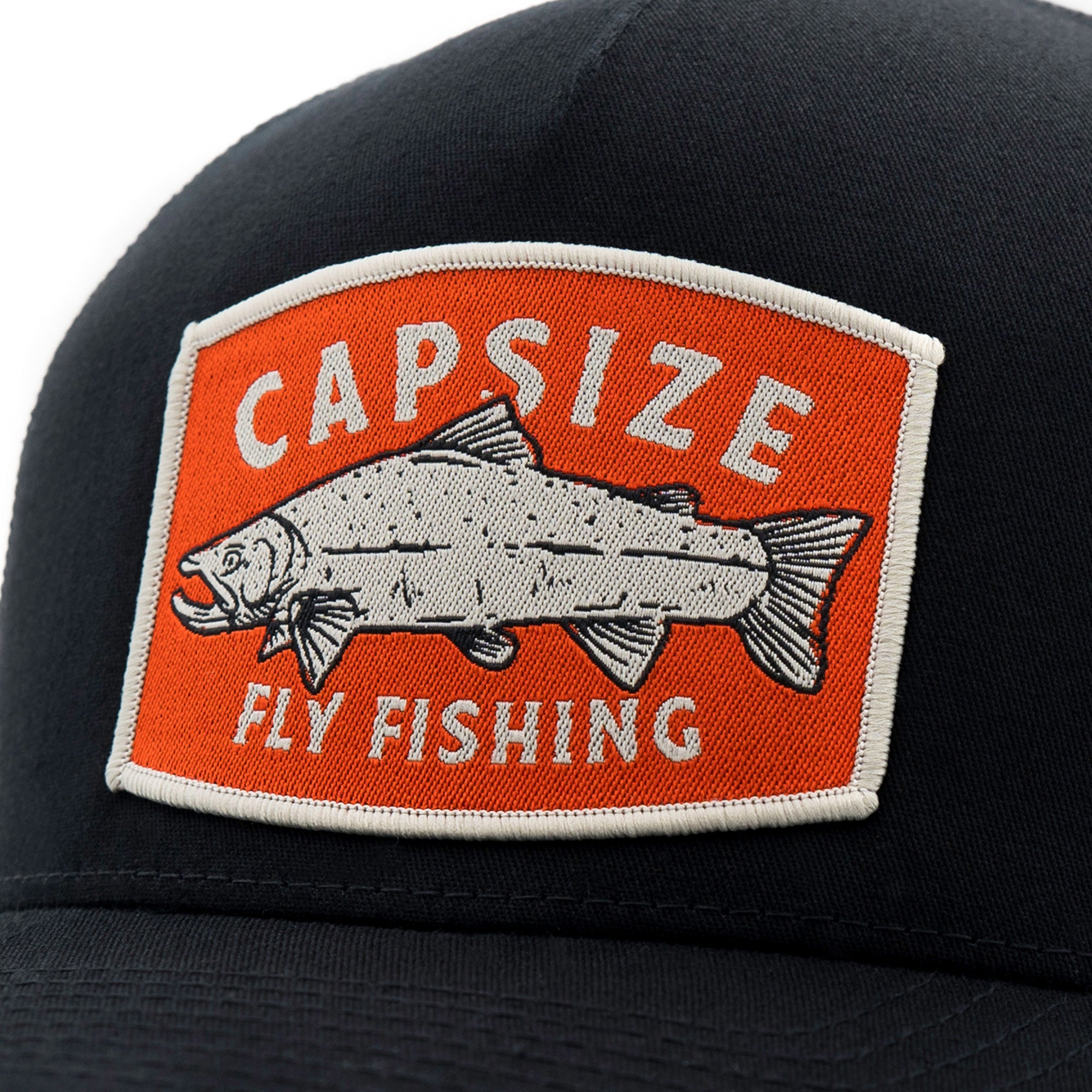 Fly Fishing Trucker Hat