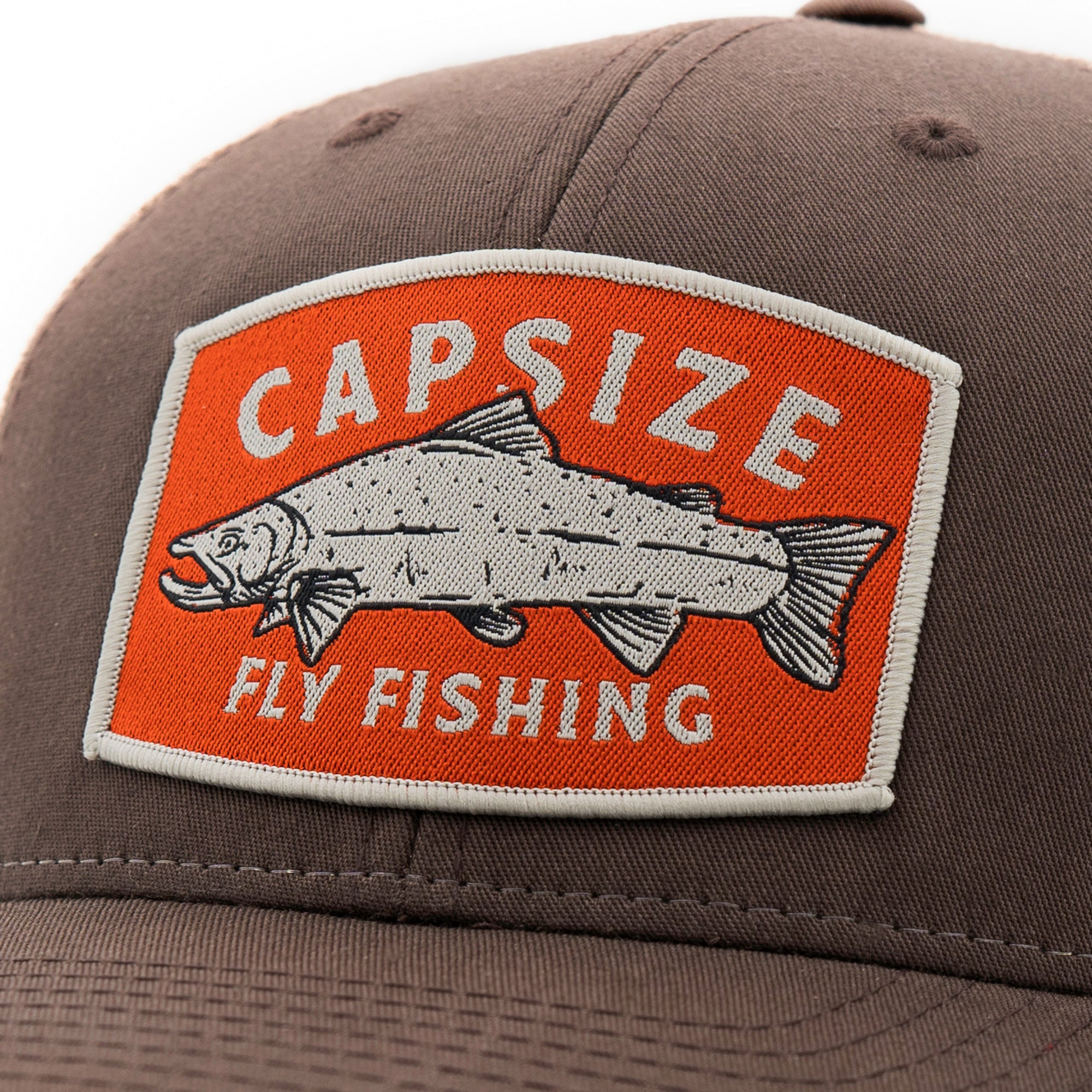 Vintage Fly Fishing Hat