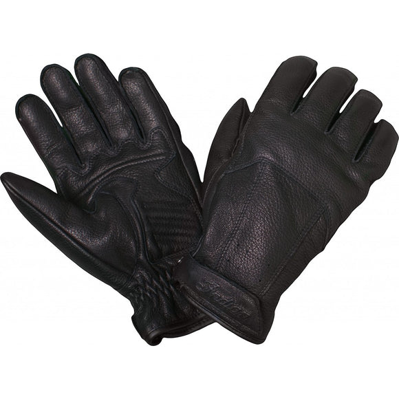 WOMEN'S CLASSIC LEATHER GLOVE
