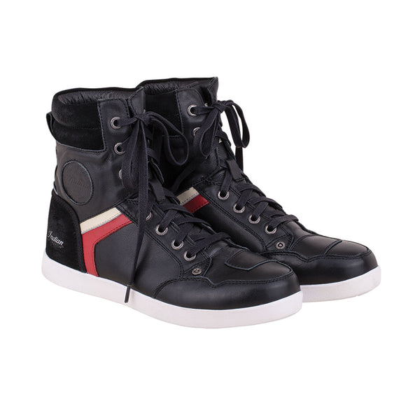 MEN'S SNEAKER - BLACK