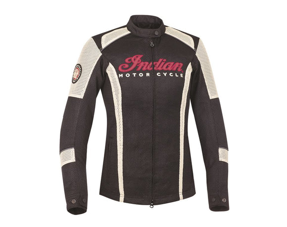WOMENS LIGHTWEIGHT MESH JACKET