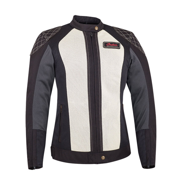 WOMENS DRIFTER MESH JACKET