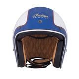 SCOUT OPEN FACE HELMET