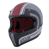 Adventure Helmet - MATT STRIPE