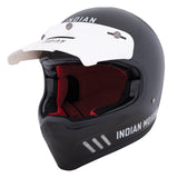 Adventure Helmet -GLOSS BLACK