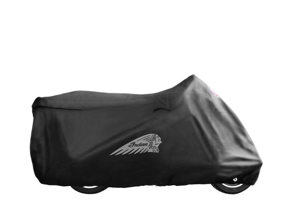 Indian Motorcycle Roadmaster All Weather Cover