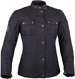 BENJAMIN TEXTILE RIDING JACKET WOMEN