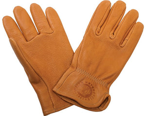 Deerskin Gloves Men