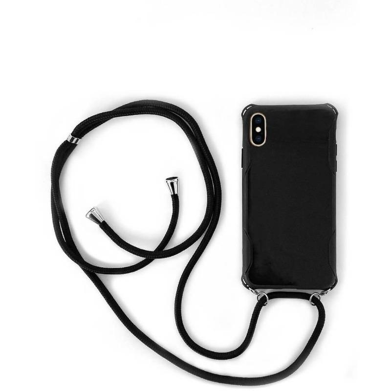 The Crossbody Case for iPhone The StickyWallet