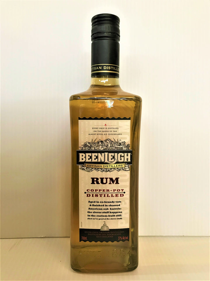 Beenleigh - Rum Copper Pot Bottle 700ml