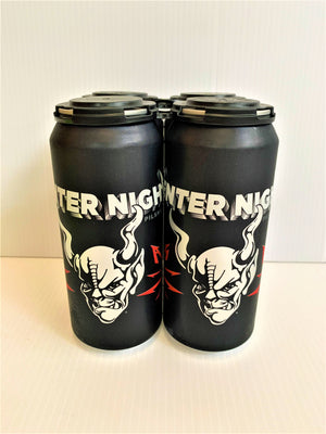 Stone - Enter Night 473ml Can - 4 Pack