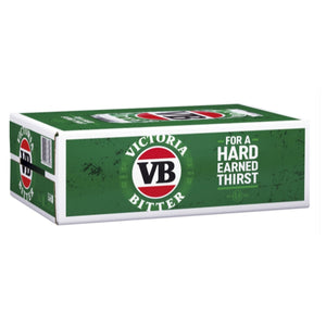VB - 375ml Cans - Case (24)