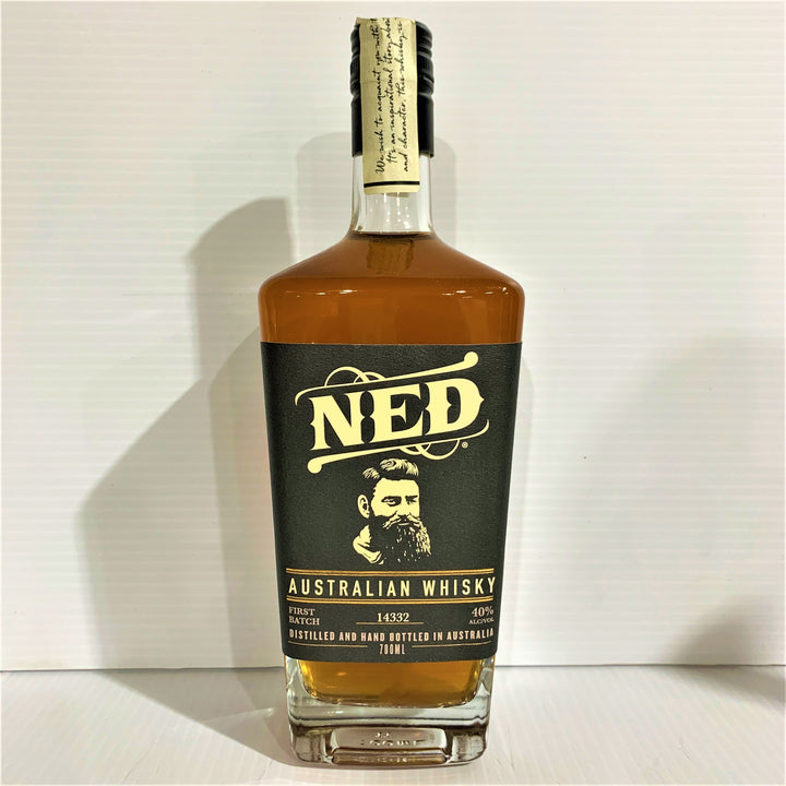 Ned - Australian Whisky 700ml Bottle