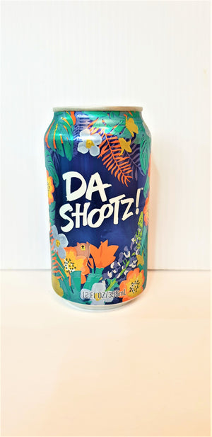 Deschutes Brewery - Da Shootz 355ml Can - Single