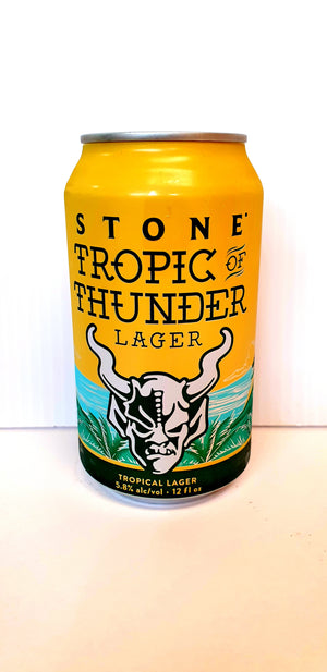 Stone - Tropic of Thunder 355ml Can - Single