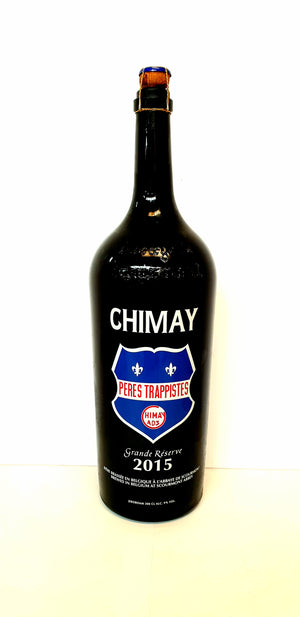 Chimay Grande Reserve Blue 3000ml